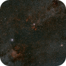 Cygnus Region - 50mm,                                yayglobulars