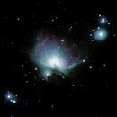 M42 Great Nebula of Orion #10,                                Molly Wakeling