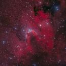 Cave Nebula,                                Marcel Drechsler