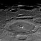 Cratère Petavius 16/11/2016 625 mm Barlow 3 filtre IR 685 QHY5-III 178MM 70 et 100% Luc CATHALA,                    CATHALA Luc