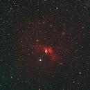 NGC7635,                                CaptainCavern69