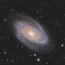 M81,                    StarDiver