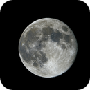 Easter Full Moon,                                Jared Watson