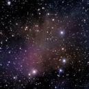 Angel Nebula (IFN) Mandel-Wilson Catalogue of Unexplored Nebulae #2 (RGB Added),                                jerryyyyy