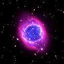 NGC-7293 = Helix Nebula,                                Gary JONES
