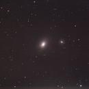 NGC 1316 & Others - 141029,                                Jorge stockler de moraes