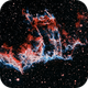 Eastern Viel Nebula,                                Paul Howat