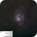 M8,                                Thalimer Observatory