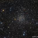 NGC 7789 Caroline's Rose,                                Murtsi