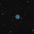 M97 - Owl Nebula,                                Stefan Rehder