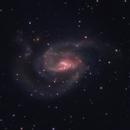 NGC 6140 in Draco,                                Ian Gorin
