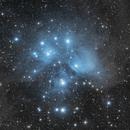 M45 - Pleiades,                                Darius Kopriva