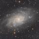 M33 LRVB,                                guillau012