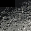Janssen, Vallis Rheita, and surroundings,                    Donnie B.