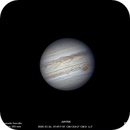 Jupiter at the morning in Brazil,                                Conrado Serodio