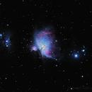 Orion,                                ALVI