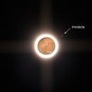 Mars and Moon Phobos,                                  Robert Eder