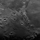 Panoramique de la Lune,                                ZlochTeamAstro