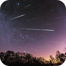 2017 Geminid Meteor Shower,                    Matt Harbison