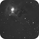 ngc7023 of 15.04.15 - 124 180 secs unguided subs with an RC8 and an Atik 383+ - 1600 FL,                                Stefano Ciapetti