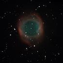 NGC7293 - Helix Nebula,                                pete4www