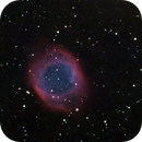 Helix NGC 7293,                                morrienz