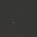 M51 - Whirlpool Galaxy,                                Lorin