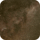 NGC6193 to IC4628 - Southern Milky Way,                                Howard Knytych
