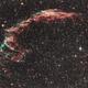 NGC6992,                                Frank Bogaerts