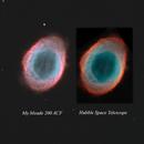 Compare M57 :),                                StarDiver