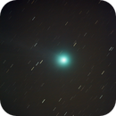 Comet Lovejoy Close-up 2015-01-13,                                evan9162