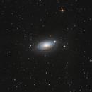 M63: Sunflower Galaxy,                                Garrett Hubing