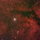 IC 1318,                                silentrunning