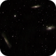 Leo Triplet Galaxy Group,                                ken_and_sara