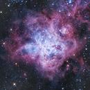 NGC 2070,                                Adriano