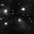 M45 first test of TMB130ss,                                tintin2010