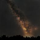 Milky Way 30-Panel Mosaic,                                David McGarvey