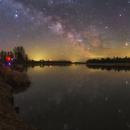 First Milky Way 2020,                                Łukasz Żak