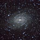 NGC 6744 Galaxy,                                Chris Kaiser