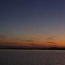 Moon and Venus,                                nonsens2
