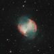 M27 - Dumbbell nebula,                                Tom914