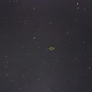 Quasar 3C 273,                                Geovandro Nobre