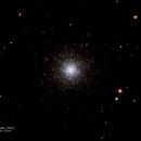 M53 Globular Star Cluster,                                Robert Van Vugt