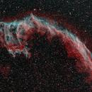 Eastern Veil Nebula,                                mistateo