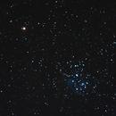 Mars Meets the Pleiades, March 6,                                psychwolf