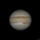 Jupiter & La Grande Tache Rouge - 11/06/2019,                                BLANCHARD Jordan