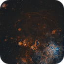 NGC 2070,                                Rodrigo González Valderrama