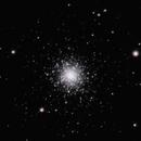 M3 - Globular cluster in Canes Venatici,                                Doug Gray