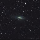 NGC 7331,                                Konstantinos Stav...