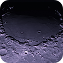 Moon - Mare Crisium - Landscape,                                Blackstar60